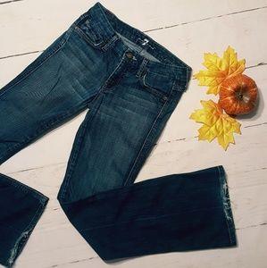 🔥7 FAM A-pocket jeans